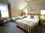 Coledale Inn - Double / Twin Room